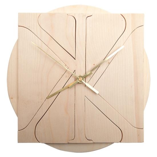 Kolba wall clock