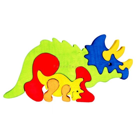 Triceratopsz