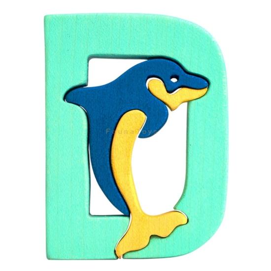 D-delfin