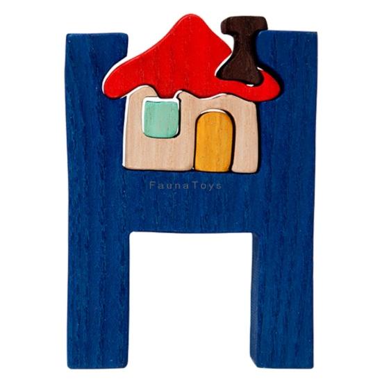 H-ház