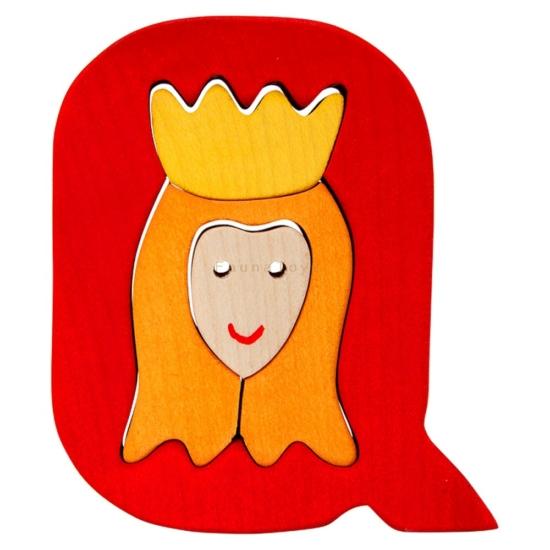 Q-királynő