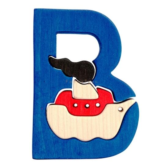 B-bárka
