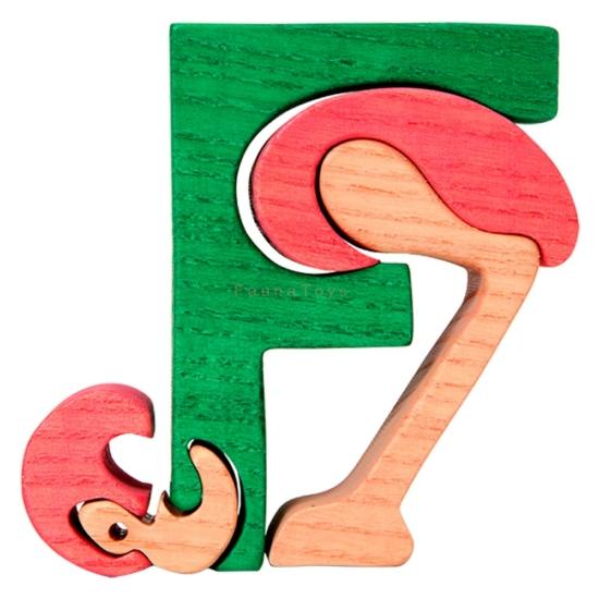 F-flamingó