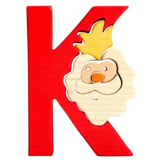 K-király