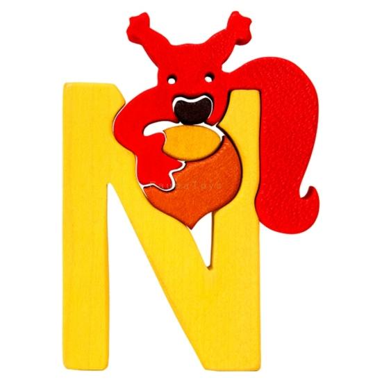 N-mogyoró