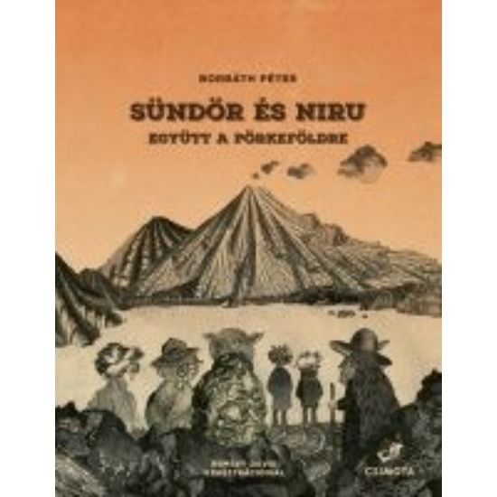 Sündör és Niru 2. Együtt a Pörkeföldre