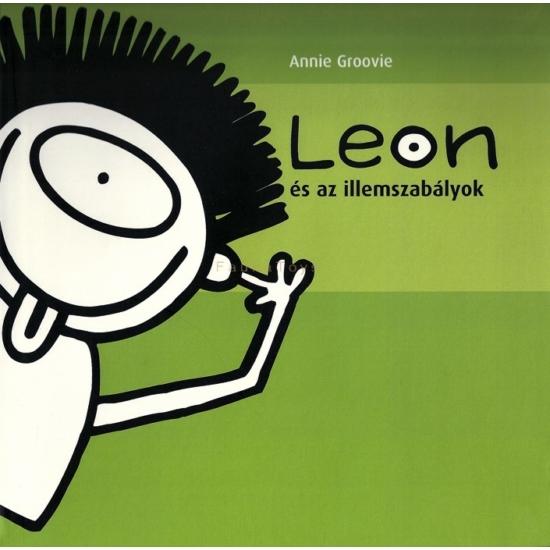 Leon és az illemszabályok