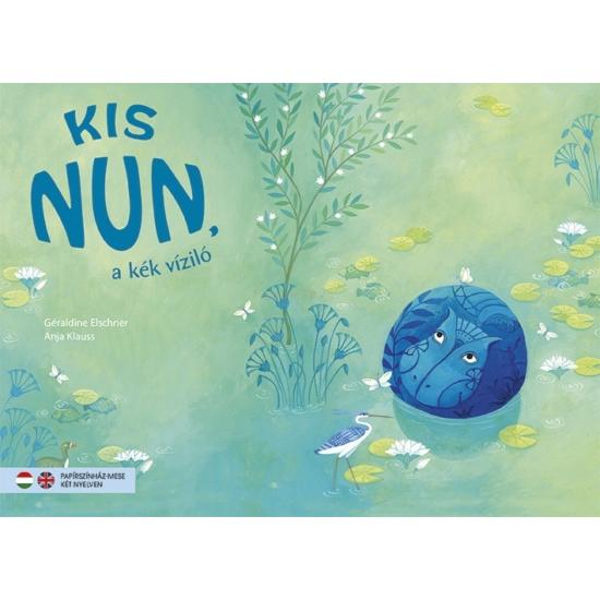 Kis Nun, a kék víziló