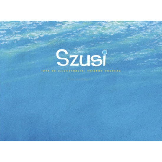 Szusi (Sushi)