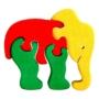 Kép 1/2 - Elefánt
