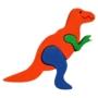Kép 1/3 - T-rex