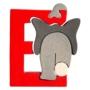 Kép 1/2 - E-elefánt
