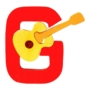 Kép 1/2 - G-gitár