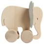 Kép 1/2 - Elefánt, natúr